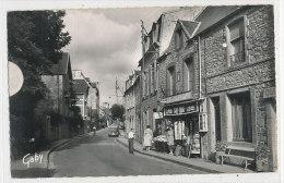 SAINT JEAN LE THOMAS    Rue  Général De Gaulle  36  Animée - France