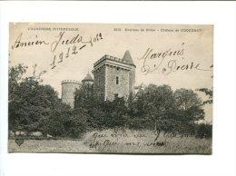 CP - BILLON (63) Chateau De CODEGNAT - France
