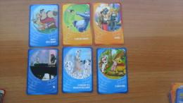 N° 6 FIGURINE DISNEY CHANNEL - - Disney