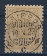 Memelgebiet Michel No. 144 gestempelt used