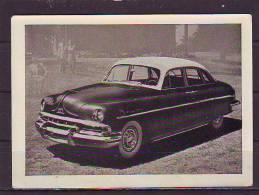 Lincoln-Cosmopolitan Sportsedan - Cars