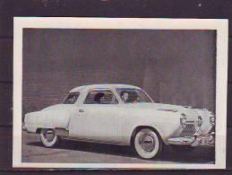 Studebaker Commander - Cars