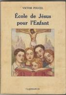 Ecole  De Jésus Pour L'Enfant -1934 - Boeken, Tijdschriften, Stripverhalen