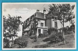 C.P.M. Granges Sur Vologne - Colonie De Vacances - Granges Sur Vologne