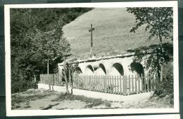 N°573 - Montmin ( Haute Savoie )  Notre Dame Des Sept Fontaines - Les Sept Fontaines    Bcx 43 - Other Municipalities