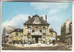 ROSNY SOUS BOIS 93 - La Mairie - Jolie CPSM Colorisée GF (1969) RARE ? (0 Sur Le Site) N° 296 Seine St Denis - Rosny Sous Bois