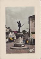 ¤¤  REMIREMONT  -  Le Monument Du Volontaire   ¤¤ - Remiremont