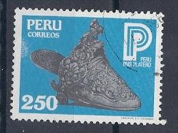 130604859  PERU  YVERT  Nº  746 - Peru