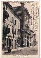 Legnago - Viaggiata 1948 - Verona