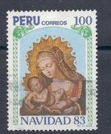130604872  PERU  YVERT  Nº  765 - Perú