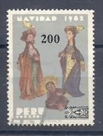 130604874  PERU  YVERT  Nº  761 - Peru