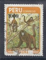 130604890  PERU  YVERT  Nº  780 - Peru