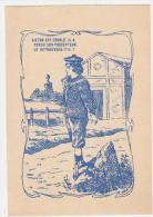 """Chromo Ancien Devinette """" Victor A Perdu Son Précepteur.Le Retrouvera-t IL?"""" - Trade Cards"""