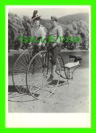 CYCLISME - AMERICAN STOCK PHOTOGRAPHY 1988 - ÉMOTIFS - - Cyclisme