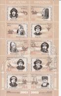 Kirgizië 333/342 Cat 14.00 Euro ** - Kirghizistan