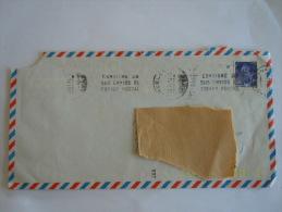 Spanje Espagne Spain Brief Lettre Letter 1994 Série Courante Juan Carlos Papier Phosphorescent - 1931-Aujourd'hui: II. République - ....Juan Carlos I