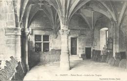 NANCY - 54 -  CPA INTROUVABLE Du Palais Ducal -  La Galerie Des Taques - ***** - Nancy