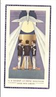 Image Religieuse, Communion Solennelle - Oyré - 1946 - Images Religieuses