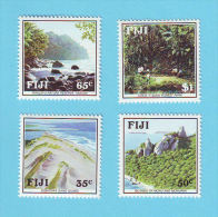 FIJI FIDJI  NATURE MER 1991 / MNH** / BJ 801 - Fiji (1970-...)