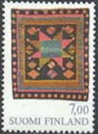 Finland 1982 Bruidskleed  Gewoon Papier PF-MNH-NEUF - Finland