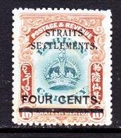 Straits Settlements  138  * - Straits Settlements