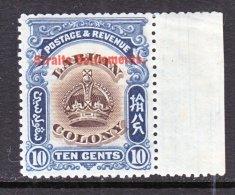 Straits Settlements  141  * - Straits Settlements