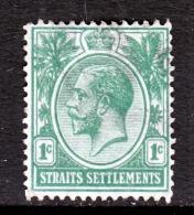 Straits Settlements  149   (o)  Wmk. 3 - Straits Settlements