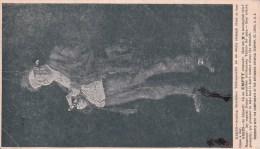 USA  - 1901 - CARTE REPIQUEE  ENTIER POSTAL -  DE ST LOUIS ( MISSOURI ) A LONDRES ( ENGLAND )