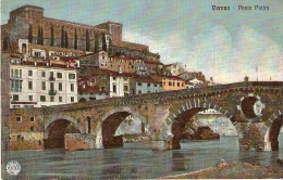ITALIE . VERONA . PONTE PIETRA - Verona