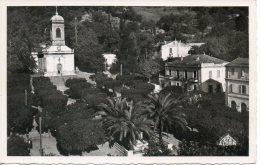 Algerie. Dellys. Le Monument Aux Morts, L'eglise Et La Poste - Algeria