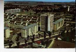 Pontoise La Tour Des Cordeliers - Pontoise