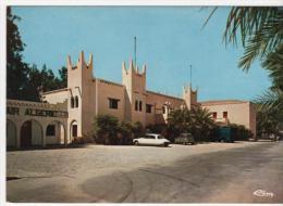 Ouargla Hotel Transatlantique Ds Et 2cv - Ouargla