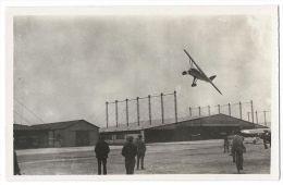 """ISTRES AVIATION (Bouches Du Rhône) - """"DETROYAT"""" - Avion Volant En """"Crabe"""" - 1919-1938: Entre Guerres"""