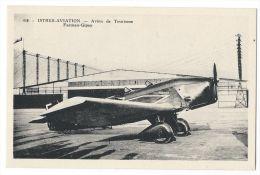 """ISTRES AVIATION (Bouches Du Rhône) - """"FARMAN-GIPSY"""" - Avion De Tourisme - N°448 - 1919-1938: Entre Guerres"""