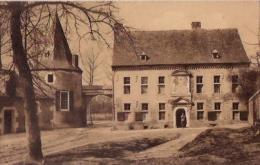 BELGIQUE:RYCKHOVEN: (LIMBOURG) :Fet Gasthuis.1935. - Hoeselt