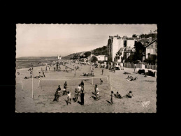 14 - HOULGATE - Les Jeux Sur La Plage - 24 - Houlgate