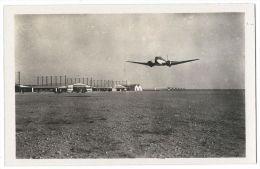 """ISTRES AVIATION (Bouches Du Rhône) - Un Avion """" POTEZ 56""""  Faisant Un Essai Sur La Base - 1919-1938: Entre Guerres"""