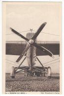"""ISTRES AVIATION (Bouches Du Rhône) - """" BLERIOT 110 Le JOSEPH LE BRIX"""" - 1919-1938: Entre Guerres"""