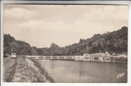 NOTRE DAME DU GUILDO 22 - Le Barrage De Beaulieu - CPSM CPM PF N° 23  - Côtes D'Armor - Autres Communes