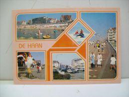 """""""De Haan""""  (Belgio) - De Haan"""