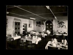 50 - BARFLEUR - Salle à Manger De L'Hôtel Du Port - Carte Pub - Facturier - Barfleur