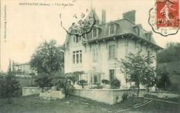 26 HAUTERIVES Villa Beau Site - Hauterives