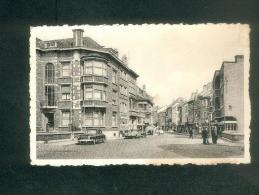 Wavre - Rue Du Pont ( Animée Voitures Automobiles Citroen DS En L'état Ed. Les Heures Claires ) - Wavre