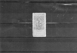 1917 - OCCUPATION ALLEMANDE  Mi No 6 : V  ( 16 EURO/MICHEL ) - Besetzungen
