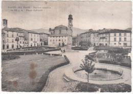 Castel Del Piano - Stazione Climatica - Piazza Garibaldi - Grosseto