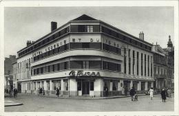 36 - CPSM - CHATEAUROUX - Hôtel Du Faisan 1949 - Chateauroux