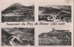 PUY DE DOME - France