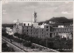 TORRE DEL GRECO (NAPOLI) CONTRADA LEOPARDI E CATTEDRALE -FG - Torre Del Greco