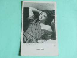 Françoise AMOUL - Entertainers