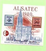 BLOC C.N.E.P  - ALSATEC - CNEP